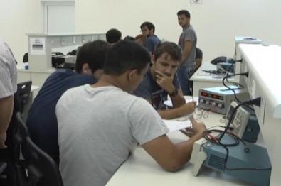 Unesp recebe inscrições para mestrado em engenharia elétrica