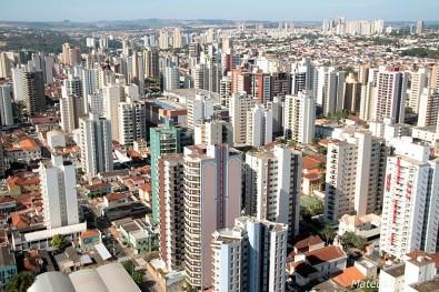 Cidades do interior têm potencial de propagação da COVID-19 semelhante ao de capitais, aponta estudo