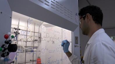 Pós-doutorado em química medicinal e biológica na USP de São Carlos