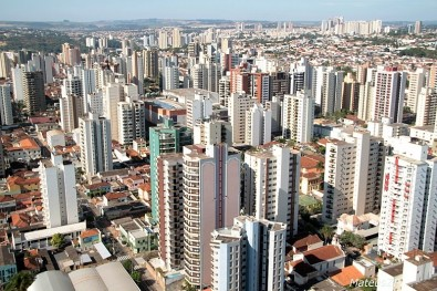 Potential transmissibility of COVID-19 in Brazil's hinterland as high as in state capitals, shows study