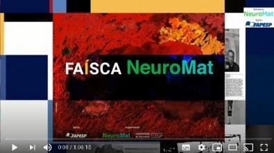 CEPID NeuroMat estreou quarto episódio da série Faísca