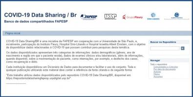 Repositório de informações clínicas de COVID-19 no Brasil entra em plena operação