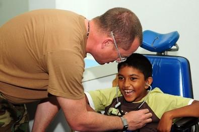 Pesquisa faz análise do impacto do distanciamento social em crianças e adolescentes com deficiência