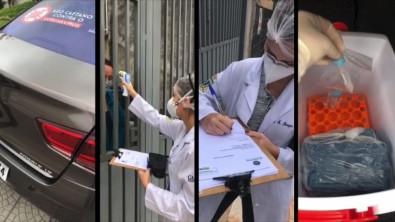 São Caetano do Sul investe na atenção primária para enfrentar a pandemia