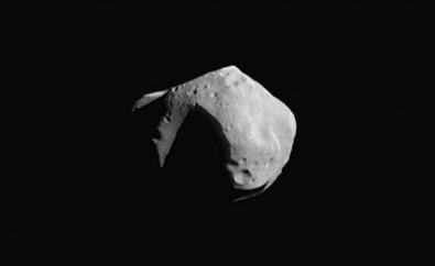 Una población de asteroides de origen interestelar habita en el Sistema Solar
