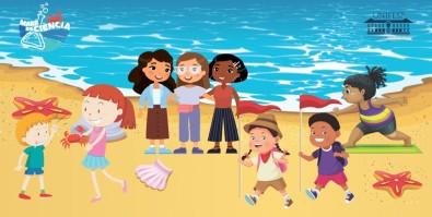 Desafio Oceano na Educação recebe propostas de escolas