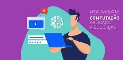 Especialização em computação aplicada à educação na USP de São Carlos