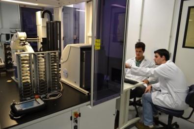 Pós-doutorado em imunologia e proteômica no LNBio-CNPEM