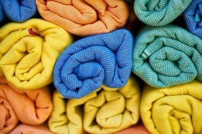 Treinamento técnico em química têxtil em empresa com apoio PIPE-FAPESP
