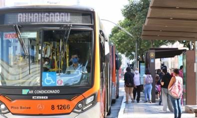 El transporte para trabajar explicaría por qué en São Paulo el COVID-19 se concentra en ciertos barrios