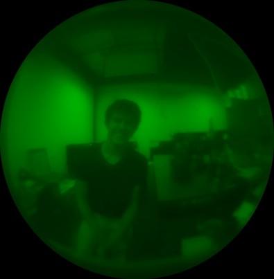 Pesquisadores desenvolvem lente plana mil vezes mais fina que um fio de cabelo