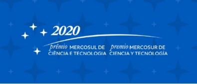 Edição de 2020 do Prêmio Mercosul de Ciência e Tecnologia recebe inscrições