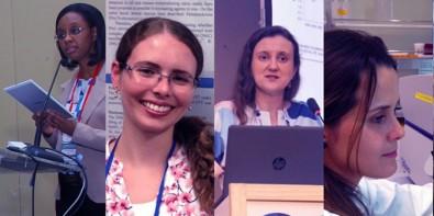Pesquisadora do CEPID Redoxoma é premiada no Programa para Mulheres na Ciência 2020