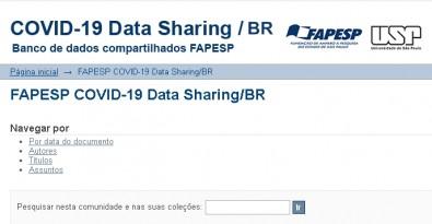 Cinco novas instituições aderem ao COVID-19 Data Sharing/BR