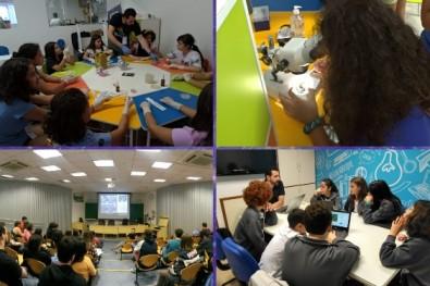 Empresa apoiada pelo PIPE-FAPESP oferece vaga de treinamento técnico em programação