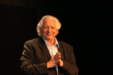 Morre aos 70 anos o astrofísico João Steiner