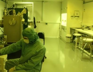 Pós-doutorado em nanoeteroestruturas bidimensionais no CNPEM