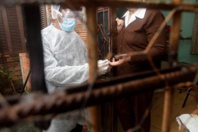 Quarta fase da Epicovid indica desaceleração da epidemia na maior parte do país