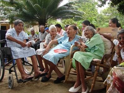 Webinar debaterá o impacto da pandemia de COVID-19 entre idosos