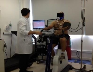 Resultados de estudo poderão orientar prática de exercício físico por hipertensos