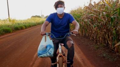Plataforma e mostra de cinema trazem para as telas resistência indígena na pandemia
