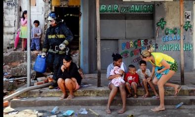 ONU mobiliza pesquisadores na busca de soluções para a crise socioeconômica decorrente da COVID-19