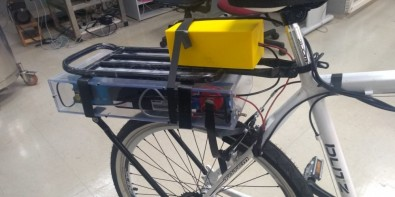 Researchers investigate energy storage solution for electric vehicles and homes