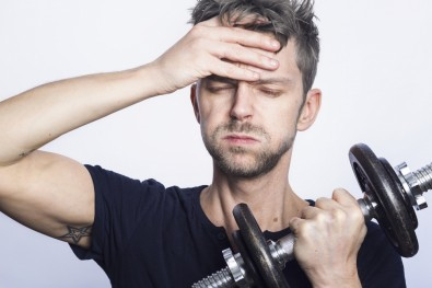 Molecule that regulates muscle adaptation to exercise is discovered
