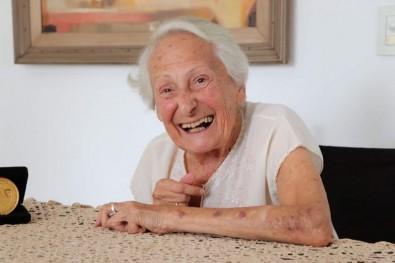 Morre Marta Vannucci, pioneira da oceanografia brasileira