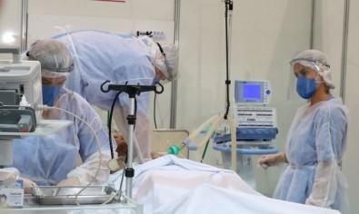 La ecografía pulmonar ayuda a predecir la evolución de los pacientes con COVID-19