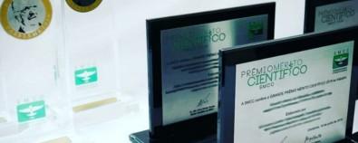 Entidade médica recebe inscrições para prêmios de Mérito Científico e Acadêmico