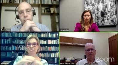 Autonomia de gestão e pesquisa orientada para missão são tema de debate