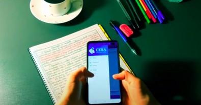 Aplicativo desenvolvido na USP de São Carlos permite correção automática de redações