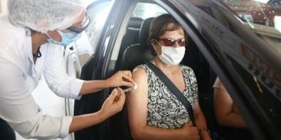 Un estudio preliminar indica que la vacuna CoronaVac neutraliza a las nuevas variantes del SARS-CoV-2