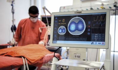 Technology reduces need for extracorporeal ventilation in patients with acute respiratory failure by 80%