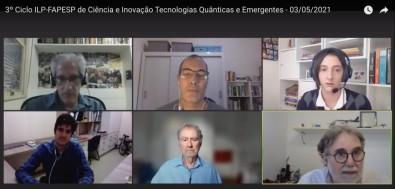 Especialistas debatem as tecnologias quânticas emergentes e os estudos em andamento no Brasil