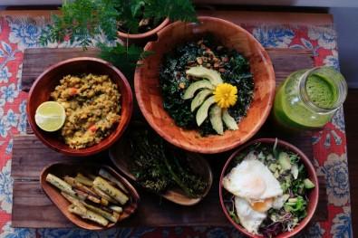 La alimentación vegana genera un incremento de masa muscular equivalente a la omnívora, indica un estudio