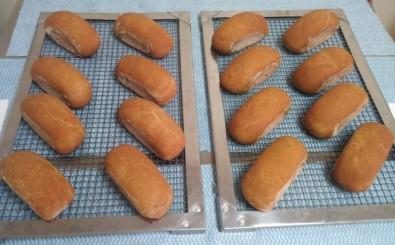 Grupo inova na fabricação de pão sem glúten, criando produto mais palatável e com alto valor nutricional