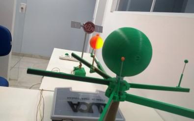 Empresa apoiada pelo PIPE-FAPESP abre vaga de treinamento técnico em eletrônica e modelagem 3D
