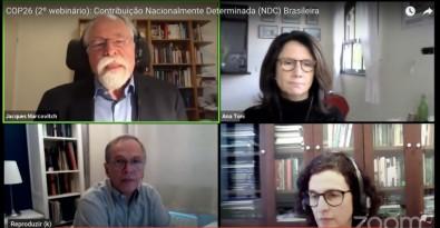 Pesquisadores apontam inconsistência da política brasileira de enfrentamento à crise climática