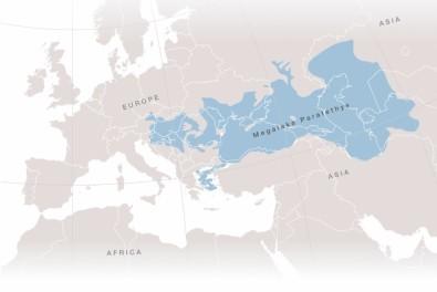 Estudo revela como o maior lago do mundo sumiu há 10 milhões de anos e mudou a biodiversidade na Eurásia