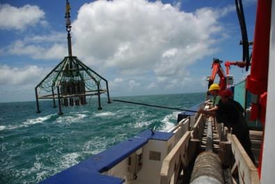 Marine sediments explain how part of Brazil's Northeast region became semi-arid