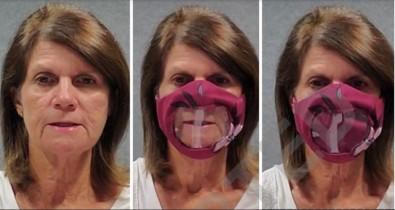 Un estudio indica que las mascarillas transparentes aumentan un 10 % la comprensión del habla