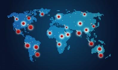 La protección social es determinante para contener el COVID-19, indica un estudio realizado en 77 países