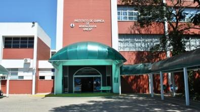 Pós-doutorado em materiais vítreos na Unesp de Araraquara