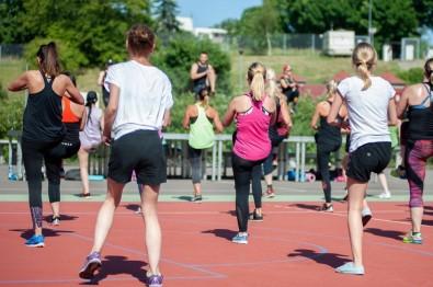 Los ejercicios de fuerza muscular y aeróbicos pueden bajar la mortalidad por cáncer