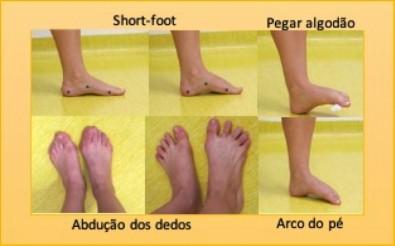 Treinamento para os pés reduz em duas vezes e meia o risco de lesão em corrida