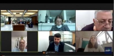 Presidente da FAPESP reúne-se com a Comissão de CT&I da Alesp