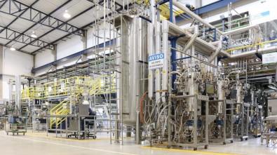 Pós-doutorado em etanol celulósico no Laboratório Nacional de Biorrenováveis