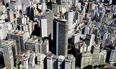 São Paulo tem mais empreendimentos comerciais em imóveis verticais do que horizontais